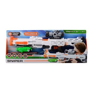 Tack Pro® Sniper with 20 darts and Light, 75 cm