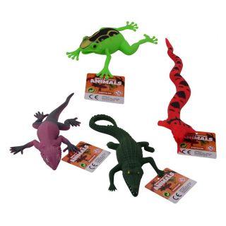 Stretch Reptile