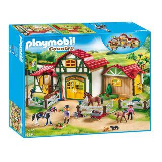 Playmobil® Country - 6926 - Club d'équitation