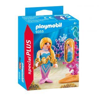 Playmobil® Special Plus - 9355 - Sirène