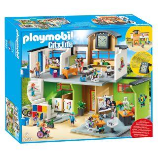 Playmobil 9453 Furnished School