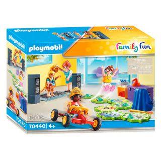 Playmobil® La croisière - 70440 - Club enfants