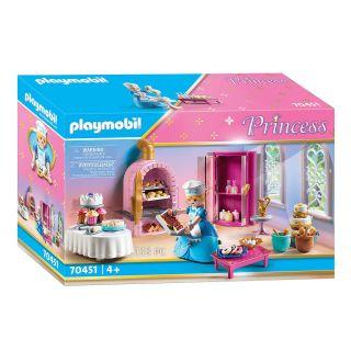 Playmobil 70451 Castle bakery
