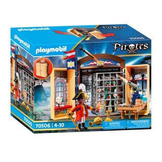 Playmobil 70506 Play box Pirate adventure