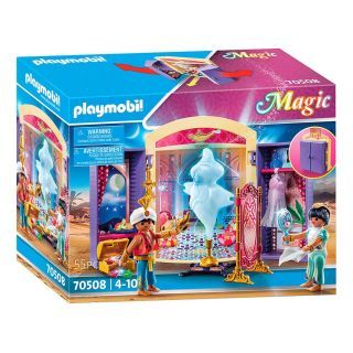 Playmobil 70508 Play box Orient princess