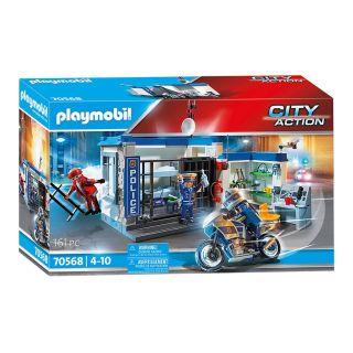 Playmobil 70568 Prison Escape