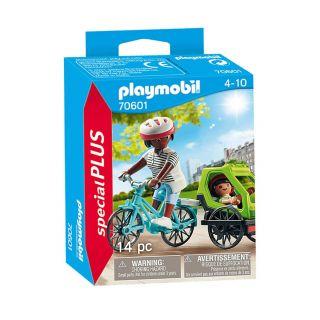 Playmobil 70601 Bicycle tour