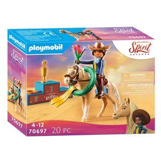 Playmobil Spirit 70697 Rodeo Pru