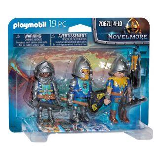 Playmobil 70671 Novelmore Knights, 3st.