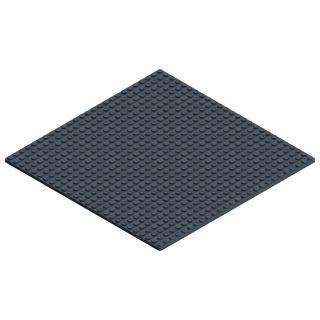 Hubelino Marble track Pi - Base plate
