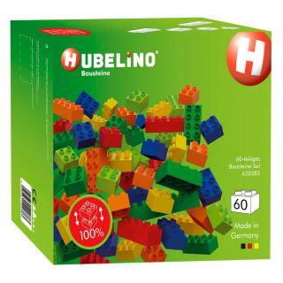 Hubelino Building Block Set, 60 pcs.