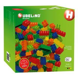 Hubelino Building Block Set, 120 pcs.
