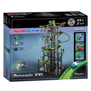 Fischertechnik Dynamic Set - XXL