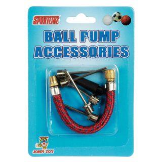 Sports Active Balls Pump Accessories