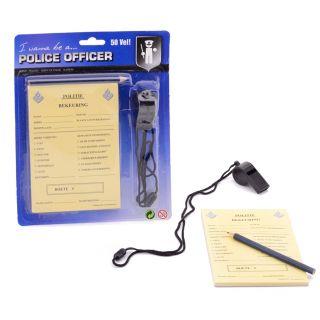 Police Certificates Booklet