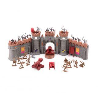 Ridderspeelset with Castle