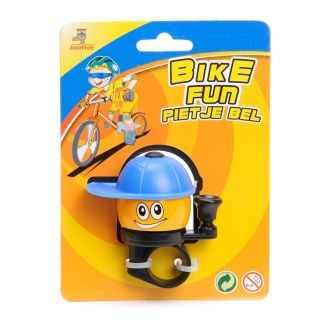 Bicycle Bell Pietje