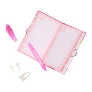 Secret diary with secret code Pen