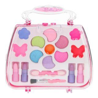 Girls World Makeup Beauty Case