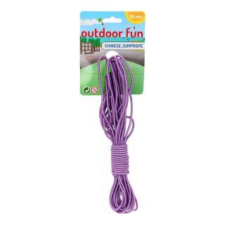 Elastics game 10 meter-Purple