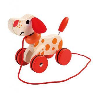 Joueco Wooden Kwispel Doggy