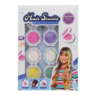 Color Your Own Hair Set