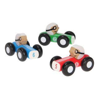Joueco Wooden Race Car