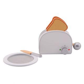 Jouéco Wooden Toaster