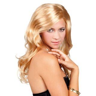 Celebrity Wig Blonde