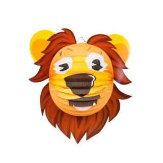 Lampion Lion