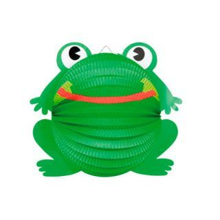 Lampion Frog