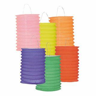 Lantern Color