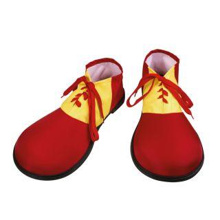 Clowns shoes