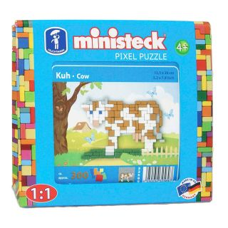 Ministeck Cow, 300st.