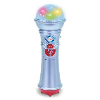Bontempi Karaoke Microphone with Recording function