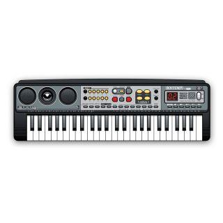 Bontempi Digital Keyboard Black, 49 keys
