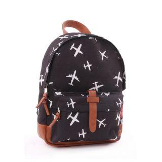 Kidzroom Backpack Airplanes