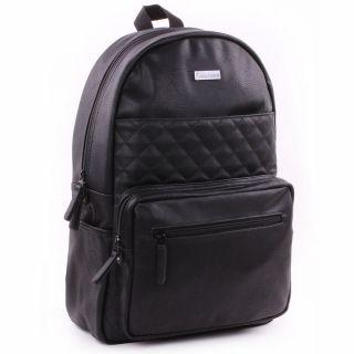 Kidzroom Care Backpack Black