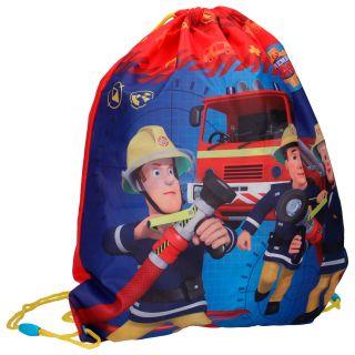 Firefighter Sam Gymtas