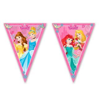 Disney Princess Flags Line