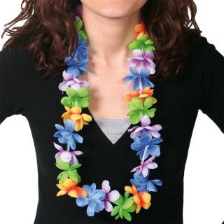 Hawaii Wreath Summer Colours
