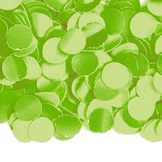 Confetti Lime Green, 100 grams