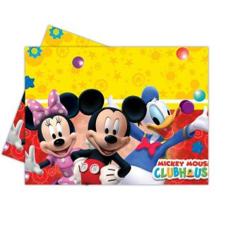 Tablecloth Mickey Mouse
