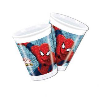 Baby Spiderman, 8pcs.