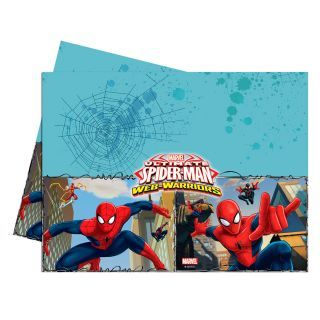 Tablecloth Spiderman