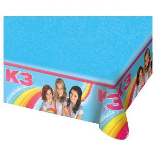 K3 Tablecloth
