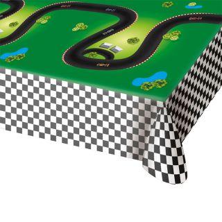 Tablecloth Formula 1