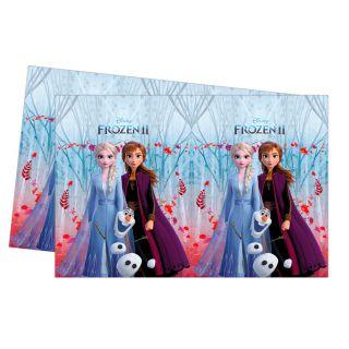 Disney Frozen 2 Tablecloth