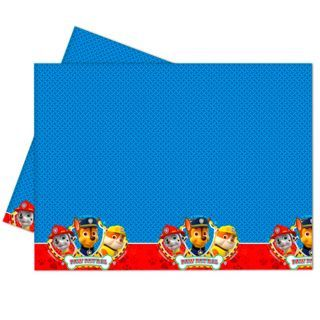Paw Patrol Tablecloth
