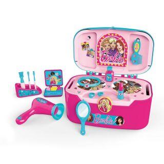 Barbie 2in1 Beauty Case Set